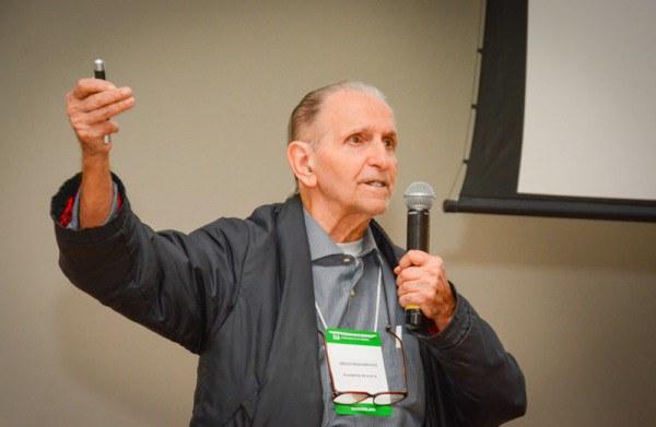 Prof. Sérgio Mascarenhas